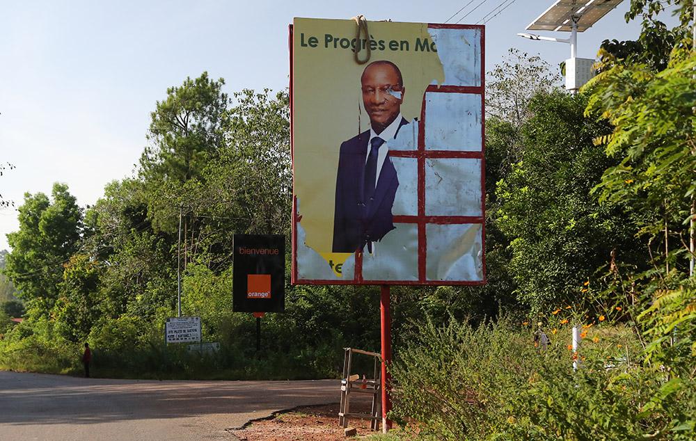Photos Guinée Thierry Barbaut